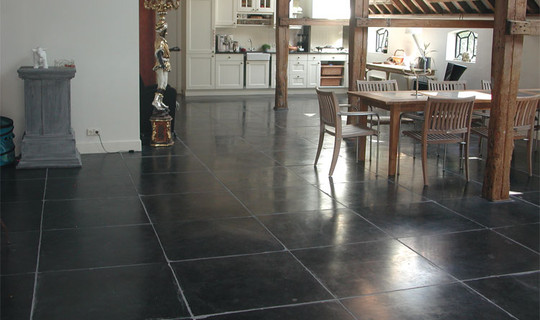 Indian Black Limestone
